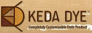 Keda Dye, Logo